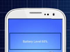 Solar Battery Charger Prank 2 1.5 Screenshot