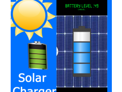 Solar Charger Android AppPrank 1.2 Screenshot
