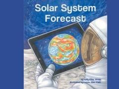 Solar System Forecast 1.1 Screenshot