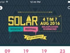 Solar Weekend 3.0.0 Screenshot