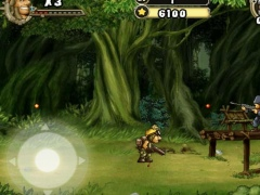 Soldier Revenge 1.1 Screenshot