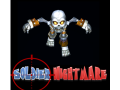 SoldierNightmare 1.26 Screenshot