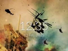 Soldiers Wall & Lock 1.23 Screenshot