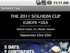 Solheim Cup 1.3 Screenshot