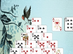 Solitaire 3D for iPad 6.72 Screenshot