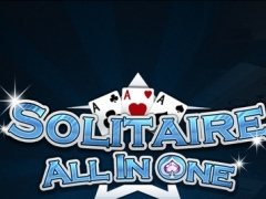 Solitaire All In One 1.0 Screenshot