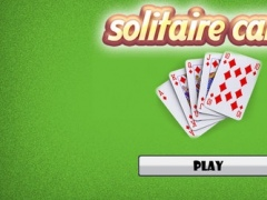 Solitaire Cards 3D 1.0 Screenshot