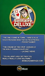 Solitaire Deluxe Ad Free 2 6 4 Free Download