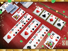 Solitaire - Deluxe Free Pack!  Screenshot