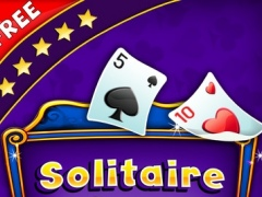 Solitaire Free-Cell – spades plus hearts classic card game for ipad free 1.0 Screenshot