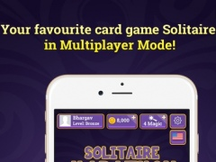 Solitaire Marathon 2.5 Screenshot
