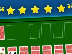 Solitaire Skill Free Card Game - Fun Classic Edition for iOS iPhone and iPad 1.0.3 Screenshot