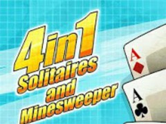 Solitaires & Minesweeper Free 2.7.5 Screenshot