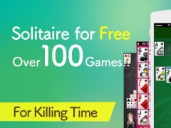 Solitaire Victory - 100+ Games 7.6.5 Screenshot
