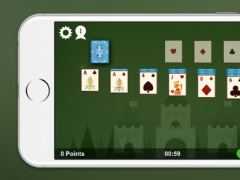*Solitaitre* free card classic - for games spider 1.2 Screenshot