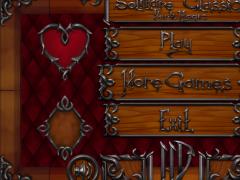 Solitare Classic: Dark Magic 1.0.0 Screenshot