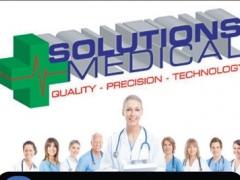 Solutions Medical 1.1 Screenshot