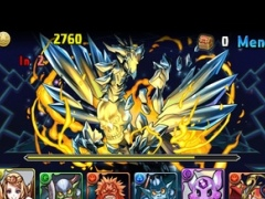 Solver for Puzzle & Dragons 2.4.0 Screenshot