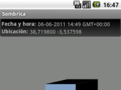 Sombrica (Shadow) 1.0.1 Screenshot