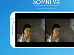 Somni VR Lite Virtual Reality 2.0 Screenshot