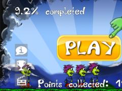 Somyeol HD - Jump and Run 1.0.5 Screenshot