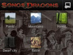 Songs & Dragons (Legacy) 0.9.5 Screenshot