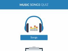 Songs Quiz Game 1.0 Screenshot