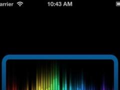 SonicGraph 1.2 Screenshot