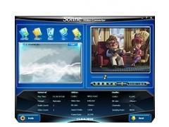 Sonne Video Converter 8.2.10.285 Screenshot