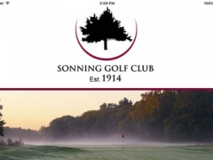 Sonning Golf Club - Buggy 1.10 Screenshot