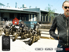 Sons of Anarchy 3.0.1 Screenshot