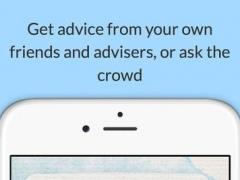 Sooth - honest advice 1.0.7 Screenshot