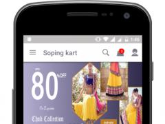 Soping Kart 1.6 Screenshot