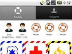 SOShelpers 1.02 Screenshot