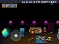 Review Screenshot - Dungeon Shooter – Enjoy Killing the Alien Minions