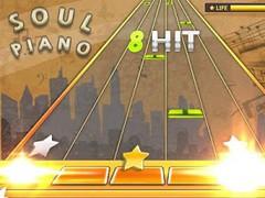 Soul Piano - for Facebook 1.04 Screenshot
