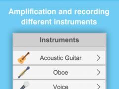 Sound engineering 1.1 Screenshot