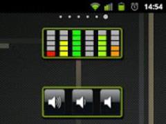 SoundManager  Screenshot