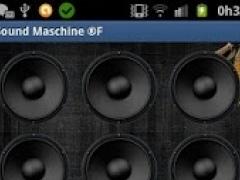 Sound Maschine 2.0 Screenshot