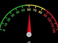 Sound Meter Pro - Noise Power Level and Decibel Meter 1.0.0 Screenshot