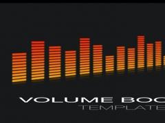 Sound volume booster plus 1.0 Screenshot
