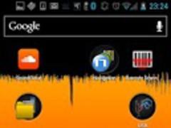 SOUNDcloud wallPAPER 1.0 Screenshot