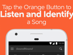 Review Screenshot - Music Search – Recognize Songs from Their Music