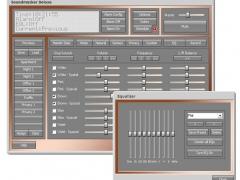 Soundmasker Deluxe 7.0 Screenshot