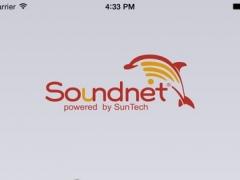 Soundnet 1.2.3 Screenshot