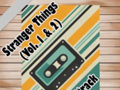 Soundtrack of Stranger Things 1.0 Screenshot