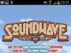 Soundwave Festival 1.0.4 Screenshot