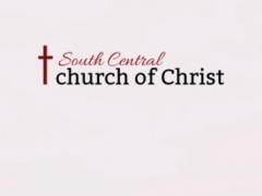 South Central CC 1.2 Screenshot