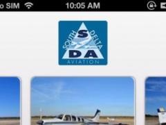 South Delta Aviation 1.1.0 Screenshot