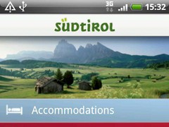 South Tyrol/Sdtirol Guide 2.0 Screenshot